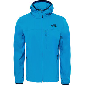 The North Face M's Nimble Hoodie Hyper Blue
